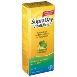 SupraDay® VitalElixier