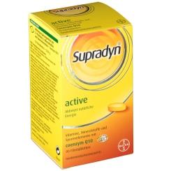 Supradyn® active