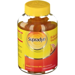 Supradyn® Kids & Co Gummies