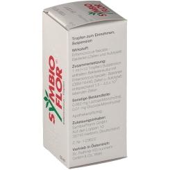 SYMBIOFLOR® Enterococcus-Tropfen
