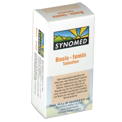 SYNOMED Basis-femin