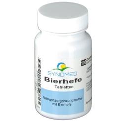 SYNOMED Bierhefe