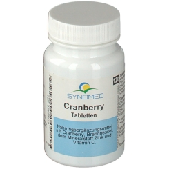 SYNOMED Cranberry