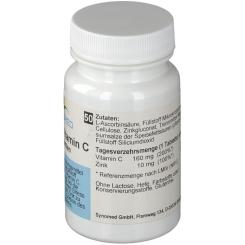 SYNOMED Zink + Vitamin C