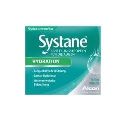 Systane® HYDRATION Benetzungstropfen