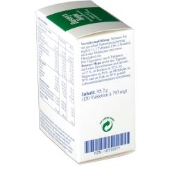 SYXYL Basosyx Hepa Tabletten