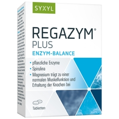 SYXYL regazym plus Tabletten