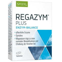 SYXYL regazym plus Tabletten
