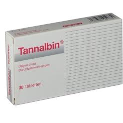 Tannalbin®