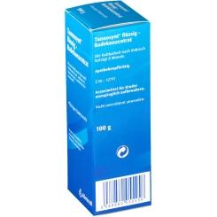 Tannosynt® flüssig-Badekonzentrat
