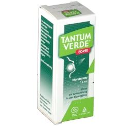 TANTUM VERDE® FORTE Mundspray