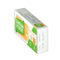 TANTUM VERDE® mit Honig und Orangengeschmack