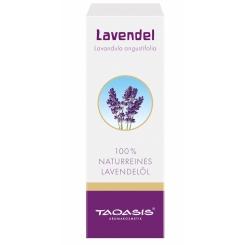 TAOASIS® Lavendelöl