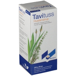 Tavituss Hustensirup