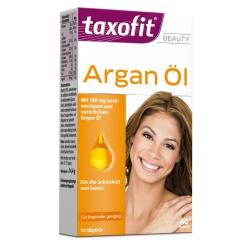 taxofit® BEAUTY Argan Öl Kapseln