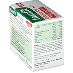 taxofit® Calcium 850 + D3