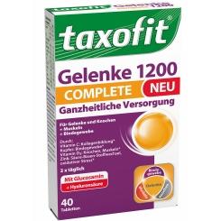 taxofit® Gelenke 1200 Complete