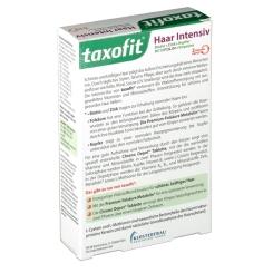 Taxofit® Haar Intensiv Chrono Depot Tabletten