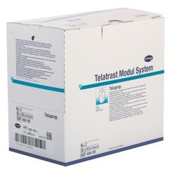 Telaprep® Tupfer unsteril Gr. 1 klein