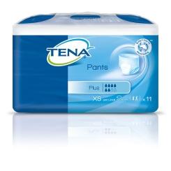 TENA Pants Plus XS