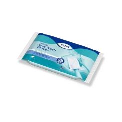 TENA Wet Wash Glove parfümiert