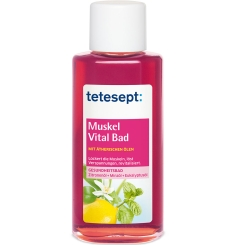 tetesept® Muskel Vital Bad