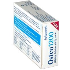 tetesept® Osteo 1200
