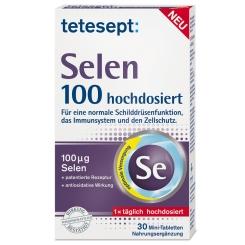 tetesept® Selen 100
