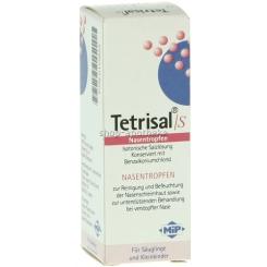 Tetrisal S Nasentropfen