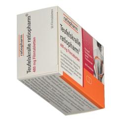 Teufelskralle ratiopharm® 480 mg Filmtabletten