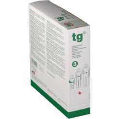 Tg® Schlauchverband Gr 3 weiss 20 m