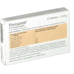 Therazym® Tabletten