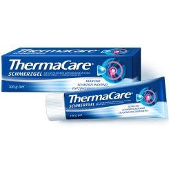 ThermaCare® Schmerzgel