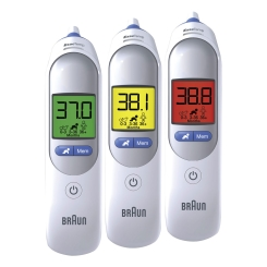 ThermoScan® 7 Ohrthermometer
