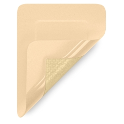TIELLE® Lite Komplett-Verband 11 x 11 cm steril