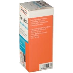 Tonsillol® Gurgellösung