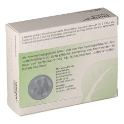 Tonsipret® Tabletten