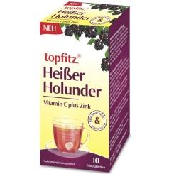 topfitz® Heißer Holunder