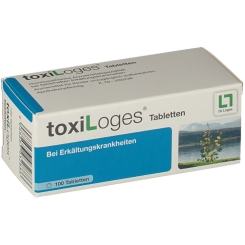 toxiLoges® Tabletten