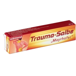Trauma-Salbe Mayrhofer wärmend
