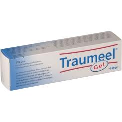 Traumeel® Gel