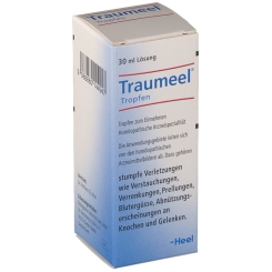 Traumeel® Tropfen