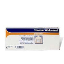 Tricodur® Abdominal Verband Gr. 4 95-105cm
