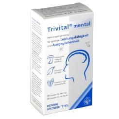 Trivital® mental