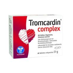 Tromcardin® complex