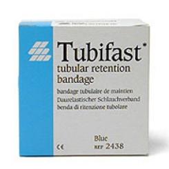Tubifast Schlauchverb. 10 m blau (gross)