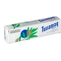 Tussamag® Salbe
