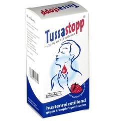 Tussastopp® Lösung