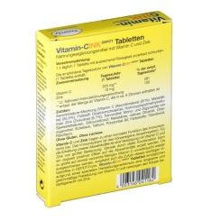 Twardy® Vitamin Cink Depot