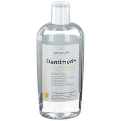 Ultraschallreiniger-Desinfektionslösung DENTIMED+